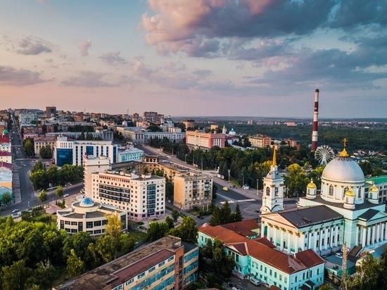 В Курской области уровень удовлетворенности качеством жизни жителей вырос с 53,5% до 65,3%