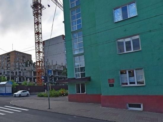 В Курске 6 сентября возобновилось движение по улице Советской