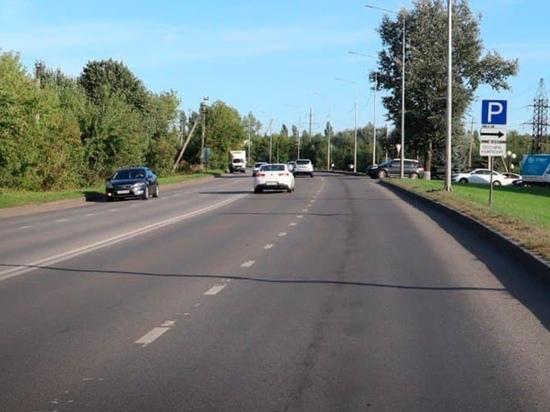 Дорогу от Курска до Беседино расширят до четырех полос