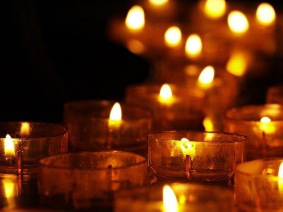 Жители кузбасских городов предложили организовать акцию в память об убитых девочках