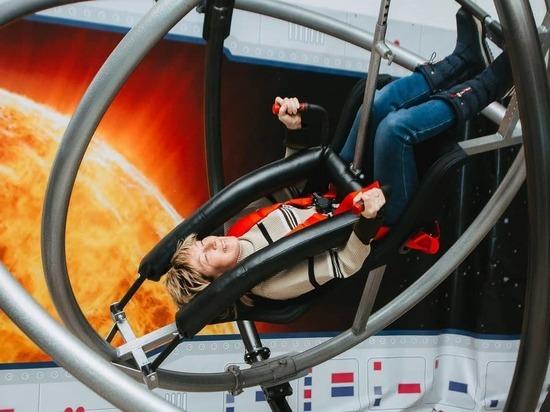 Жители Находки смогут побывать в космосе