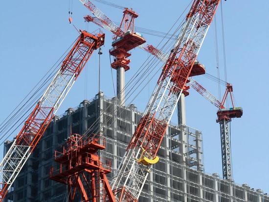 Новые многоквартирные дома и рабочие места появятся на Сахалине