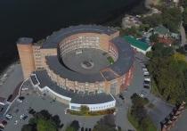 Соглашение об экологическом сотрудничестве заключили на площадке ВЭФ АО «Восточный порт» и Национальный научный центр морской биологии ДВО РАН