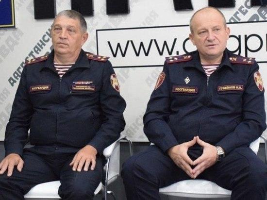 Дагестанцам рассказали про изменения в законе об оружии
