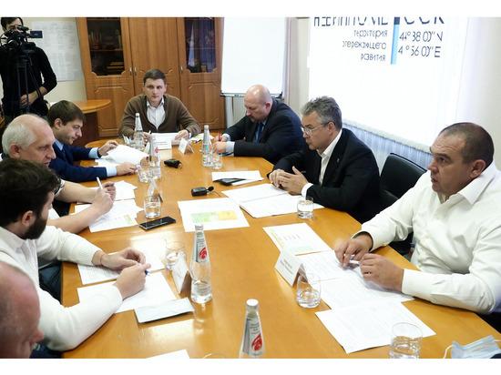 На Ставрополье планируют объединить ресурсы школ, вузов и детских технопарков