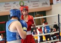 Спортсменки из Карелии выступают на всероссийских соревнованиях по боксу