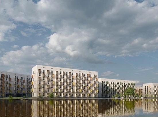 В Якутске планируют построить новый квартал
