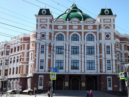 В Йошкар-Оле открылся первый фестиваль оперного искусства
