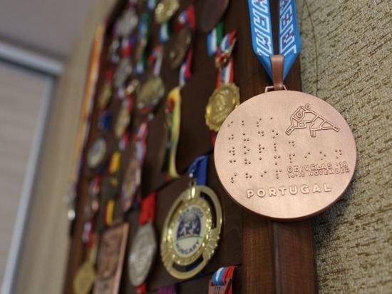 Глава Башкирии поздравил спортсменов