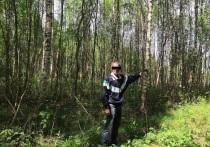 Неоднократно судимый и высланный из России иностранец вновь пробрался в Псковскую область