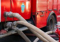 В Кисловодске при пожаре из-за непотушенной сигареты погиб мужчина