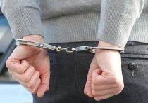 Задержан подозреваемый в покушении на полицейского в Смоленке