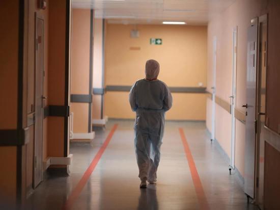 В Волгоградской области за сутки выявили 346 случаев коронавируса