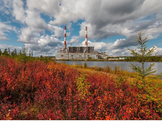 В Якутии на зимний режим работы перейдет Нерюнгринская ГРЭС