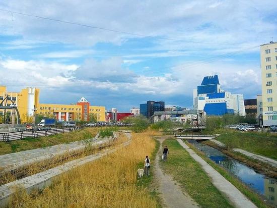 В Якутске в пятницу прогнозируется 19 градусов