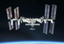 Аварийная сигнализация разбудила сегодня экипаж МКС в...