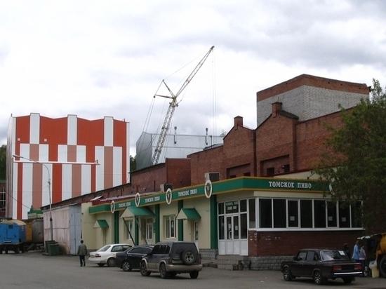 Старейшее предприятие «Томское пиво» отмечает 145-летие