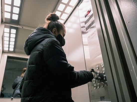 383 лифта заменили в многоэтажках Волгоградской области