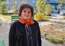 65-летняя Ольга Василенко в тяжелой форме перенесла коронавирус