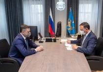 Новый водовод за 1,2 млн рублей появится в Псковском районе