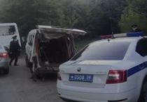 Пять пассажиров маршрутки № 10 пострадали в ДТП в Иркутске