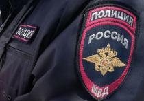 Жетон спас полицейского, в которого стреляли возле бара в Смоленке