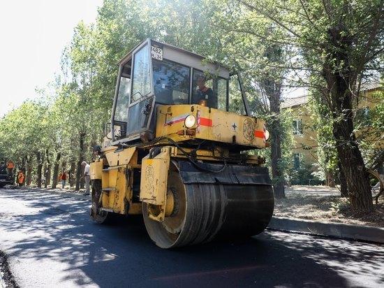 В Волгограде ищут подрядчиков на ремонт 19 улиц
