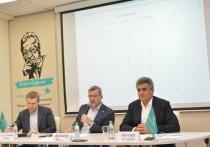 Прогноз ВЦИОМ: партия «Новые люди» проходит в Госдуму