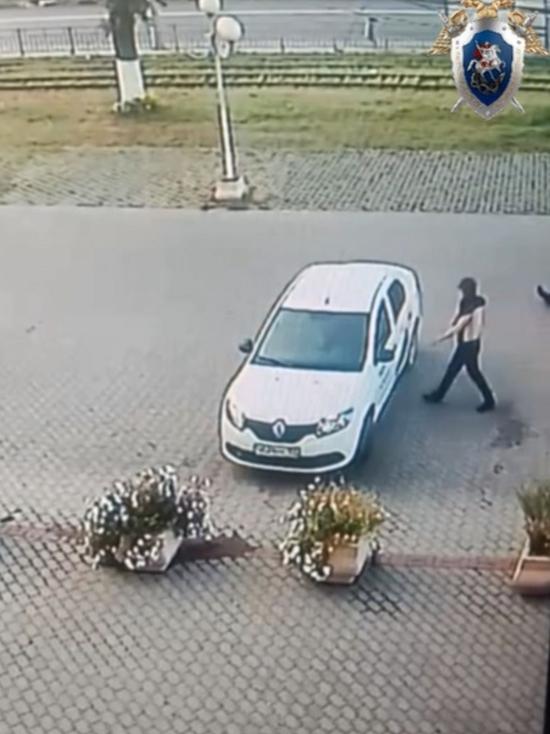В Автозаводском районе подростки признаны виновными в избиении таксиста