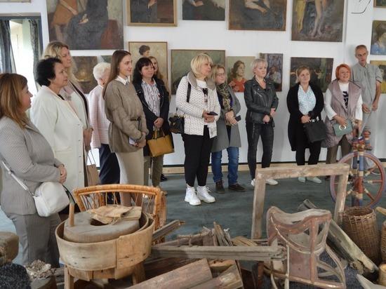 Новый атмосферный музей скоро откроется в Серпухове