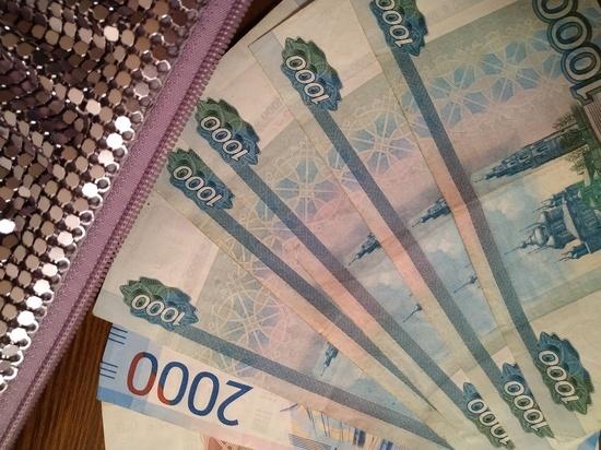 Единовременную выплату могут получить молодые мамы Серпухова