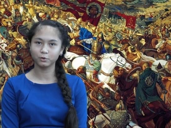 Патриотическое видео юных жителей Серпухова высоко оценили пользователи популярного сайта