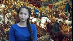 Юные жители Серпухова сняли видео о знаменитой битве