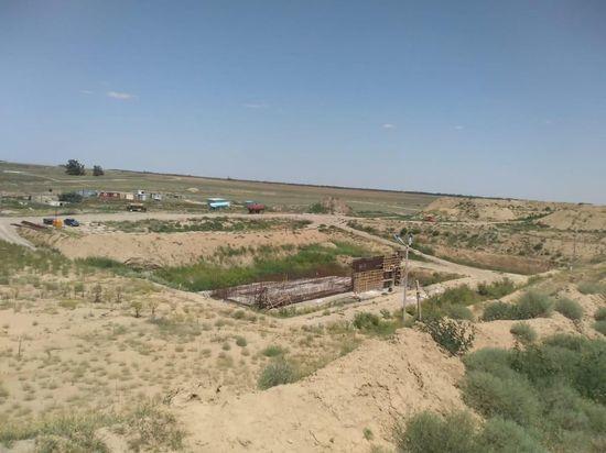 «Россети» обеспечат работу малой ГЭС на Ставрополье в объеме 9 МВт