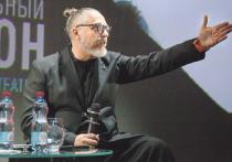 Грымов покажет в театре