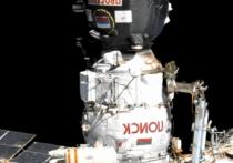 Юбилейный, 50-й по счету выход в открытый космос  совершили бортинженеры 65-й длительной экспедиции на МКС, российские космонавты Олег Новицкий и Пётр Дубров