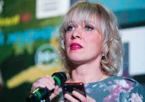 Захарова рассказала о контактах Москвы с талибами