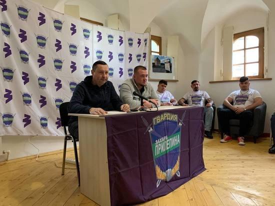 «Гвардия Захара Прилепина» возьмет под контроль выборы в Нижегородской области