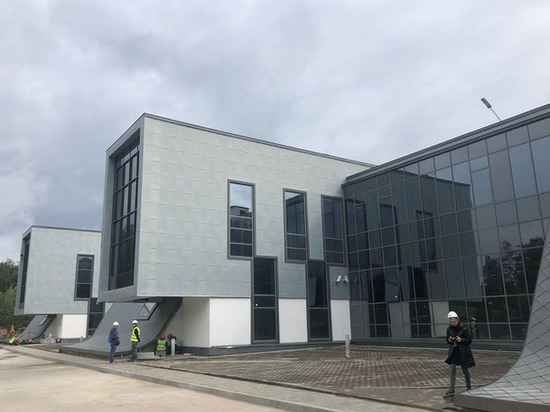 Реставрационный центр в Рождествено вернет жизнь музейным редкостям
