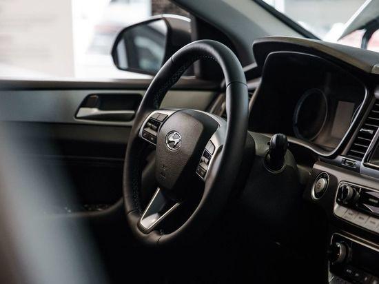В Петербурге будут производить двигатели Hyundai