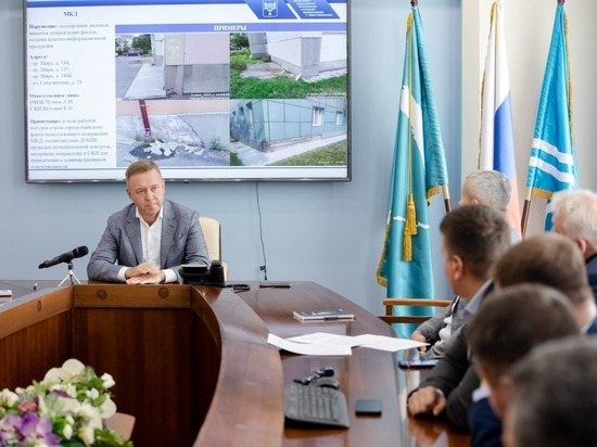Проверки по вопросам благоустройства проведут в Южно-Сахалинске