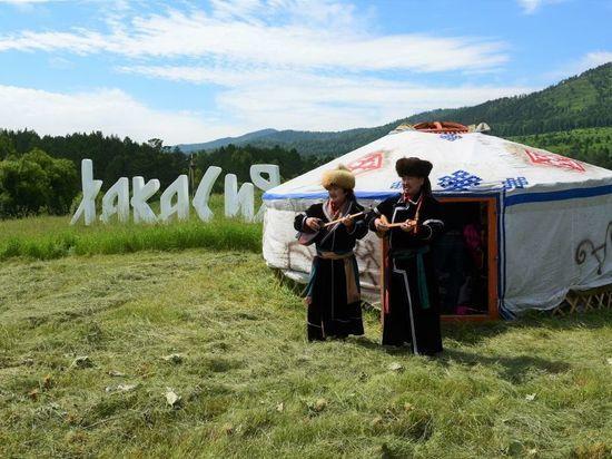 В Хакасии создали два недельных турмаршрута и отправили их на конкурс