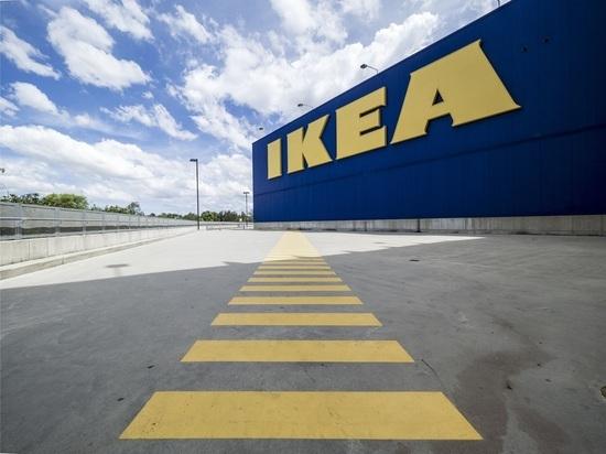 IKEA в корне меняет дизайн магазинов