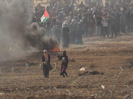 """""""Исламский джихад"""" и ХАМАС пообещали """"день гнева"""""""