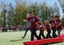 Семьи Магадана приглашают к участию в Спартакиаде