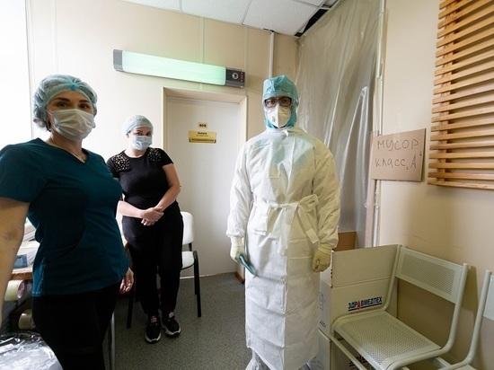 Помощь кардиологов и иммунологов понадобилась детям в Томской области после Covid-19