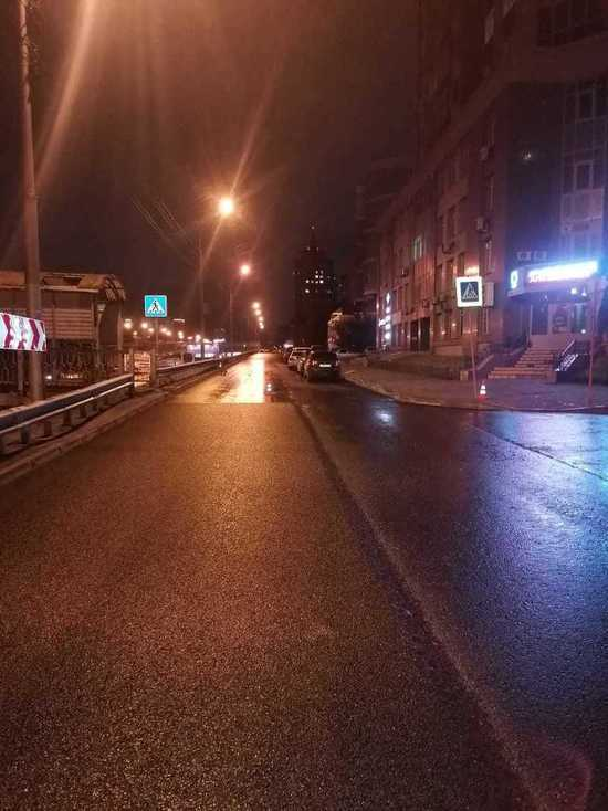 В Новосибирске сбитая неизвестным водителем 11-летняя девочка остается в реанимации