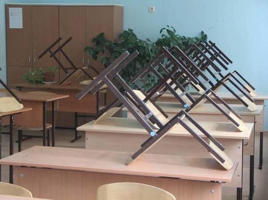 В Томской области совместно с правительством России начали реализовывать проект по ремонту школ