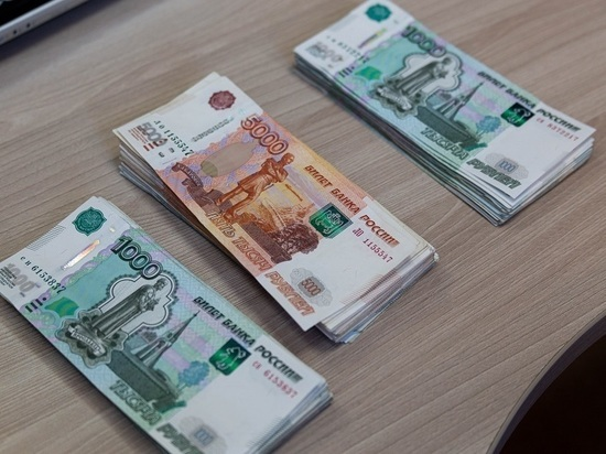 Председателя кооператива в Томской области обвиняют в крупном мошенничестве