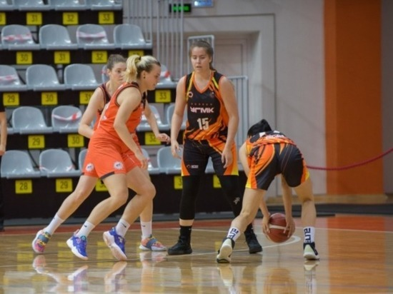 Память известного баскетбольного тренера Кирилла Литвинова в Иванове почтили турниром